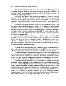 Sursele de Poluare ale Aerului Atmosferic si Componenta de Baza a Poluantilor - Pagina 5