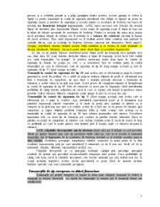 Conceptul și Clasificarea Tranzacțiilor Bursiere - Pagina 3