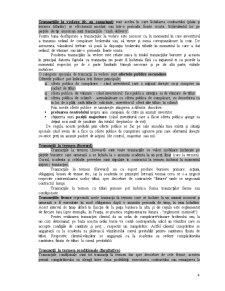 Conceptul și Clasificarea Tranzacțiilor Bursiere - Pagina 4