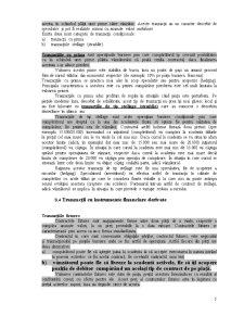 Conceptul și Clasificarea Tranzacțiilor Bursiere - Pagina 5