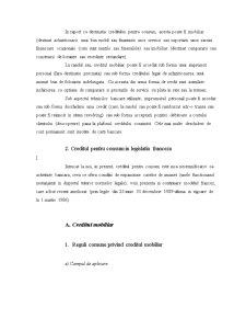 Contract de Credit pentru Consum - Pagina 5