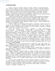 Organizarea Contabilității Importului de Mărfuri - Pagina 3