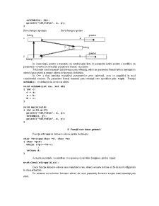 Functii, Tablouri și Pointeri în C și C++ - Pagina 2