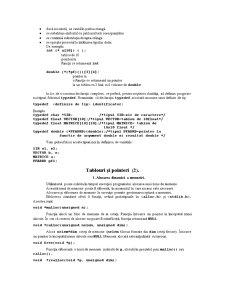 Functii, Tablouri și Pointeri în C și C++ - Pagina 5