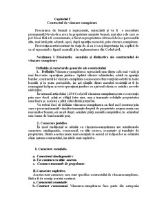 Contracte Speciale - Pagina 2