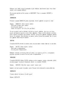 Desenare 2D Autocad - Pagina 2