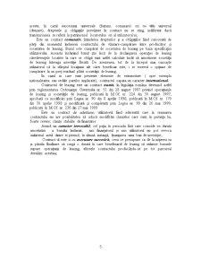Contractul de Leasing - Pagina 5