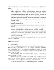 Teoria Contractelor - Pagina 4