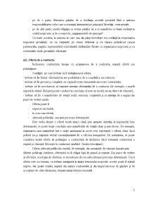Teoria Contractelor - Pagina 5