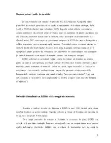 Banca Europeană pentru Reconstrucție și Dezvoltare - Pagina 3