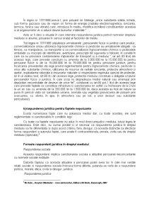 Considerații Privind Răspunderea Juridică Contravențională de Mediu în Dreptul Românesc - Pagina 3