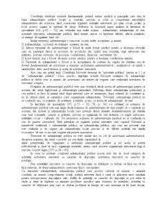Administratia Publica Centrala - Suport de Curs - Pagina 3