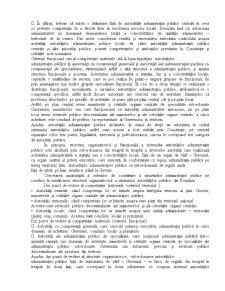 Administratia Publica Centrala - Suport de Curs - Pagina 5