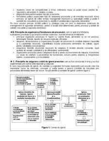 Sisteme de Management Aplicabile in Productia de Alimente - Managementul Sigurantei Alimentului - Pagina 5