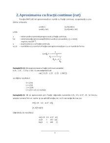 Funcții Matlab - Pagina 3