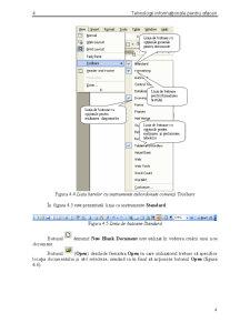 Procesorul de Texte Word - Pagina 4