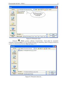 Procesorul de Texte Word - Pagina 5