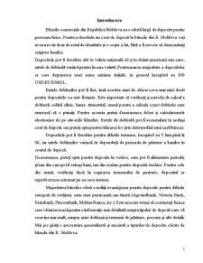 Depozite Bancare - Pagina 2