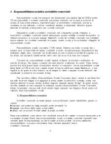 Responsabilitatea Sociala a Companiei Ursus - Pagina 3