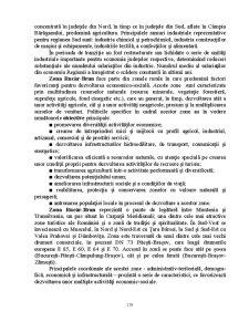 Studiu de Caz Privind Dezvoltarea Rurală Durabilă în Zona Rucăr - Bran - Pagina 2