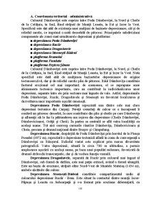 Studiu de Caz Privind Dezvoltarea Rurală Durabilă în Zona Rucăr - Bran - Pagina 3