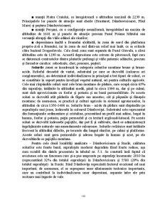 Studiu de Caz Privind Dezvoltarea Rurală Durabilă în Zona Rucăr - Bran - Pagina 5