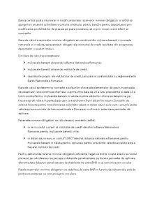 Instrumentele de Politica Monetara - Pagina 2