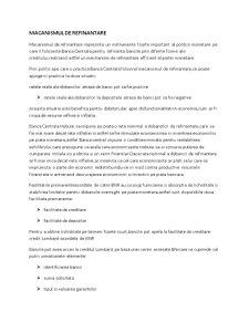 Instrumentele de Politica Monetara - Pagina 4