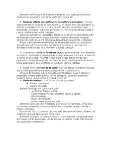 Comunicarea Verbala si Non-Verbala - Pagina 4