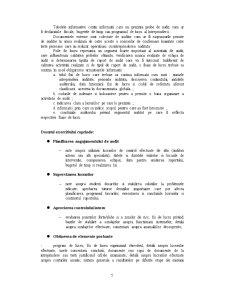 Dosar de Audit Curent - Pagina 5