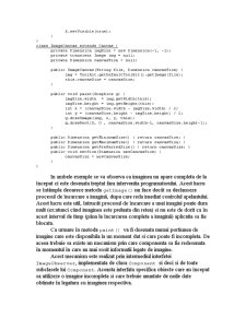 Imagini în Java - Pagina 4