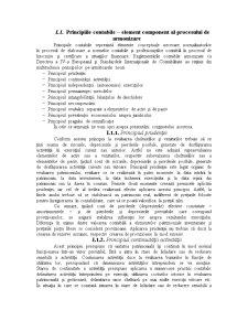 Principiile Contabile - Pagina 1