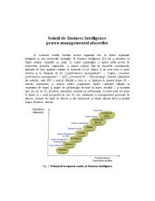 Business Intelligence - Pagina 1