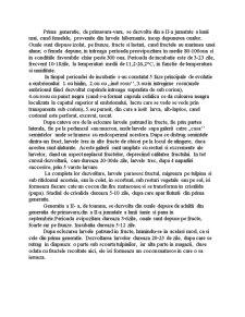 Viermele Merelor - Lespeyresia Pomonella - Pagina 5