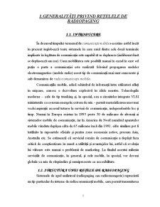 Rețele de Radiopaging - Pagina 2
