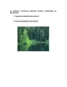 Starea Padurilor din Romania. Efecte Majore ale Defrisarilor in Masa - Pagina 4