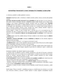 Teoria si Practica Situatiilor Financiare - Pagina 1