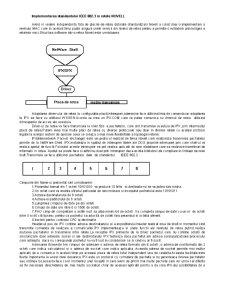 Implementarea Standardului IEEE 802.3 in Retele NOVELL - Pagina 1