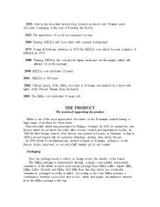 Milka Chocolate - Pagina 2