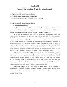 Transportul Containerizat - Pagina 5