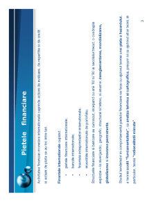 Piete de Capital - Sinteza - Pagina 3