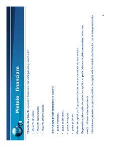 Piete de Capital - Sinteza - Pagina 4
