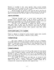 Contaminarea Produselor Alimentare cu Metale Grele1 - Pagina 2
