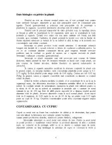 Contaminarea Produselor Alimentare cu Metale Grele1 - Pagina 4