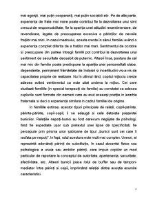Comunicare Interpersonala - Relatii Interpersonale si Rolul in Formarea si Dezvoltarea Personalitatii - Pagina 4
