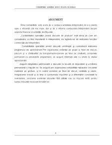 Contabilitatea Operațiilor privind Stocurile de Produse - Pagina 4