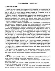 UNIX - Pagina 1