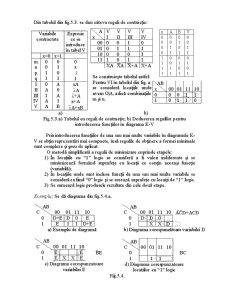 Sinteza Automatelor Sincrone - Pagina 2