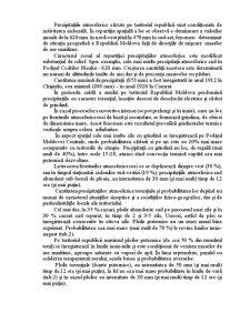 Resursele Agroclimatice ale Republicii Moldova și Regionarea Lor - Pagina 2