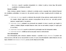 Situatii Financiare - Pagina 2